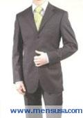 Fitted Suit For Men To Get Stylish
