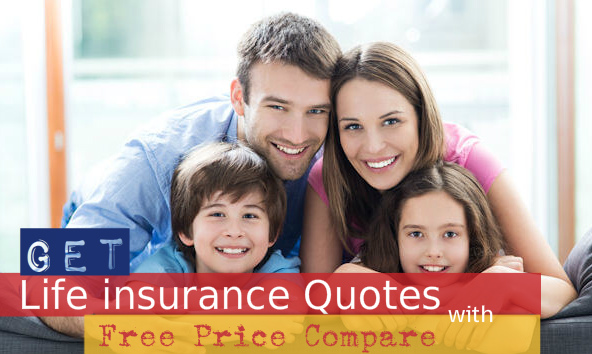 Compare life insurance plan