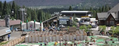 Summit Vacations LLC– Breckenridge Mountain Resort
