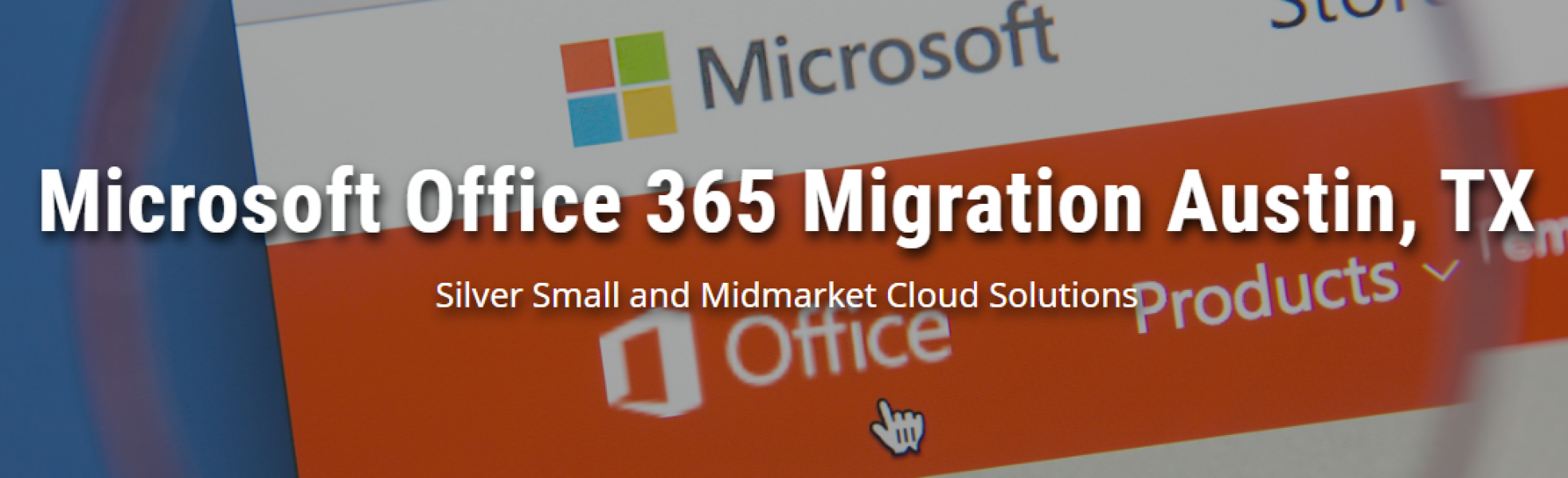 Microsoft Office 365 Migration Services