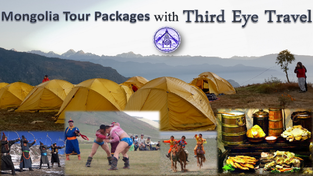 Mongolia Tour Package, Best Holiday Trip, Mongolia Travel Operators