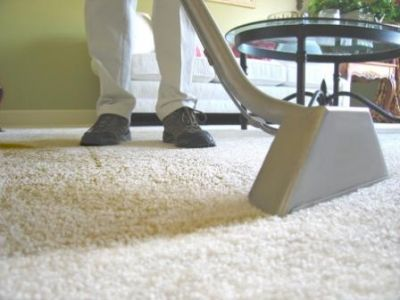 Tacoma Rug Cleaning