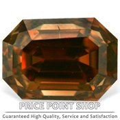 Buy online Emerald Cut Diamonds at best competitive price with free shipping