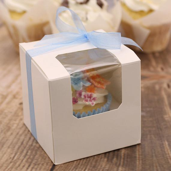 Get Upto 40% Discount On Individual Cupcake Boxes