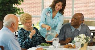 Things Keep in mind while finding best Assisted Living