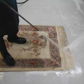 Cost Effective Rug Cleaning In Spokane