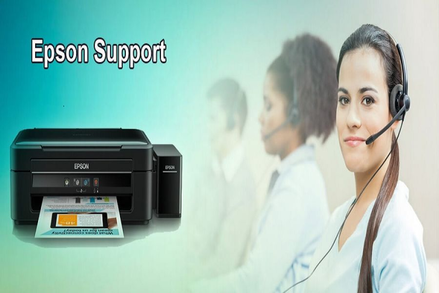 Epson printer toll free number