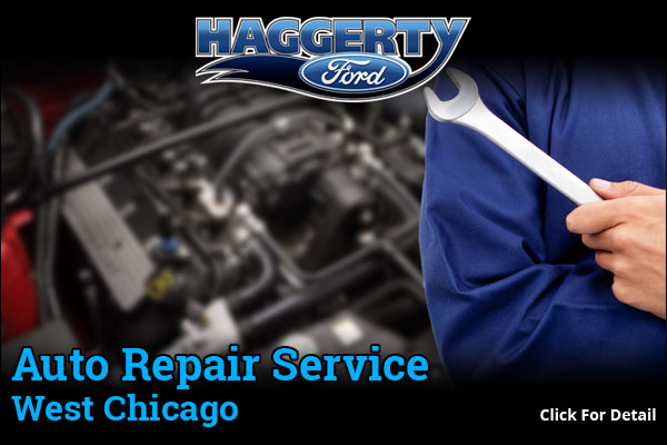 Auto Repair Chicago