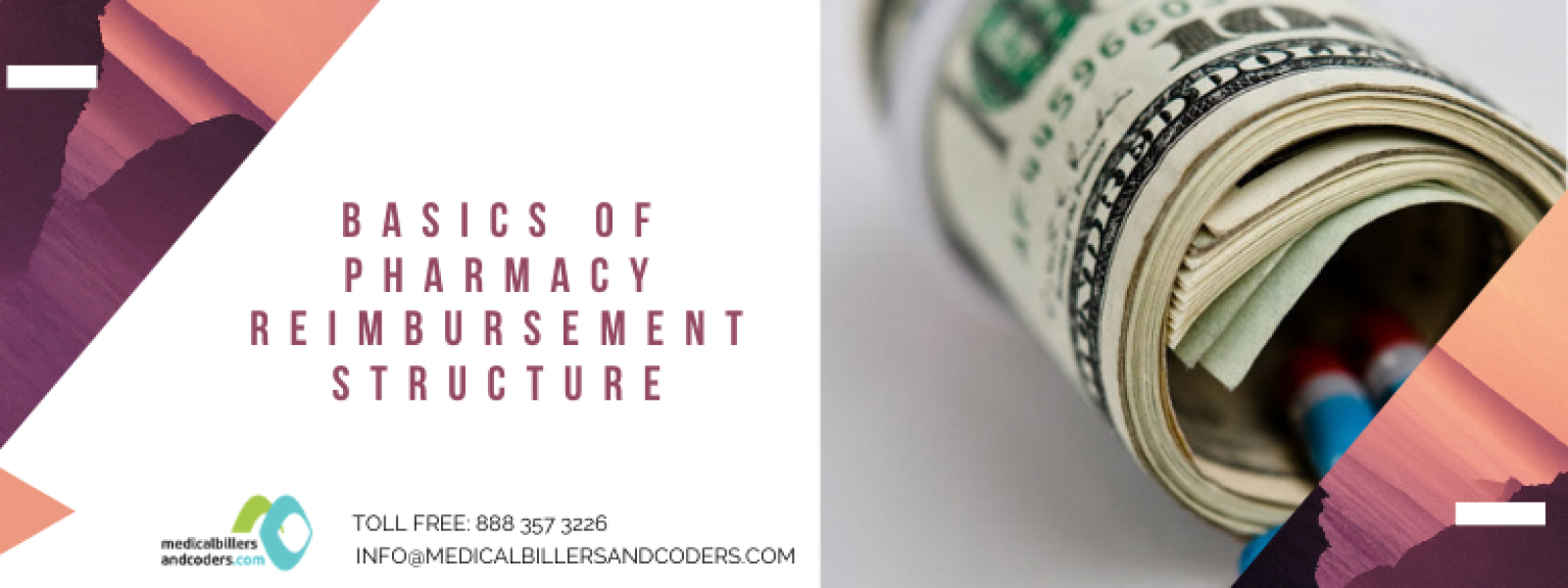 Basics of Pharmacy Reimbursement Structure