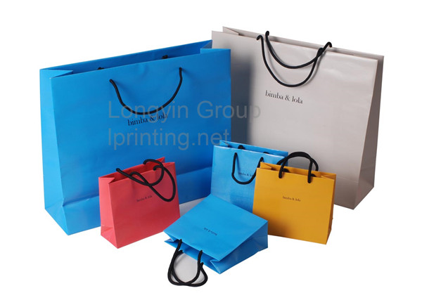 Paper Bag Printing China,Hand Bag Printing,Printing in China