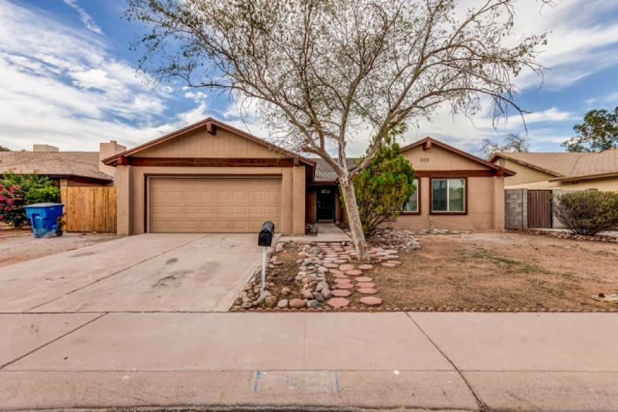 ◊ ◊ ◊ Charming home in nice Area! Newly Remodeled in Arizona ◊ ◊ ◊
