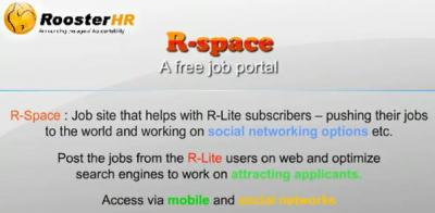 Centralized Human Resources Software - Human Resource Software