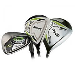 Ping Rapture V2 Series with discount price only $658.99 for Chrismas Day