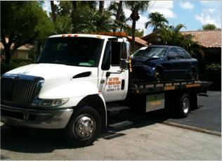 J & S Towing and Transport