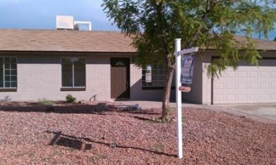 Rent to own houses Arizona  Lease Option to buy homes in Arizona