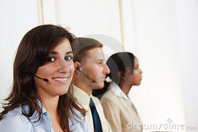 Telemarketing Service For Business & Professions