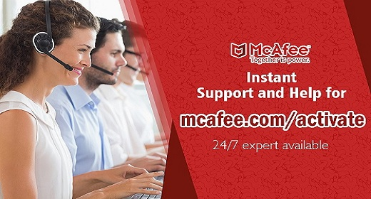 How to install mcafee antivirus and enactment key?