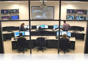 24x7 Noc Monitoring Service Over the Globe