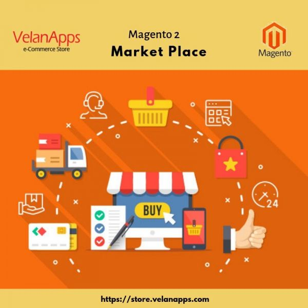 Magento 2 Marketplace - Magento 2 Extensions