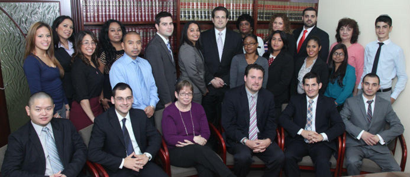 Queens Comp Lawyer