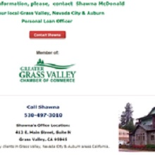 Grass Valley Reverse Mortgage – Sierra Foothills Reverse Mortgage – LOCALLY OWNED