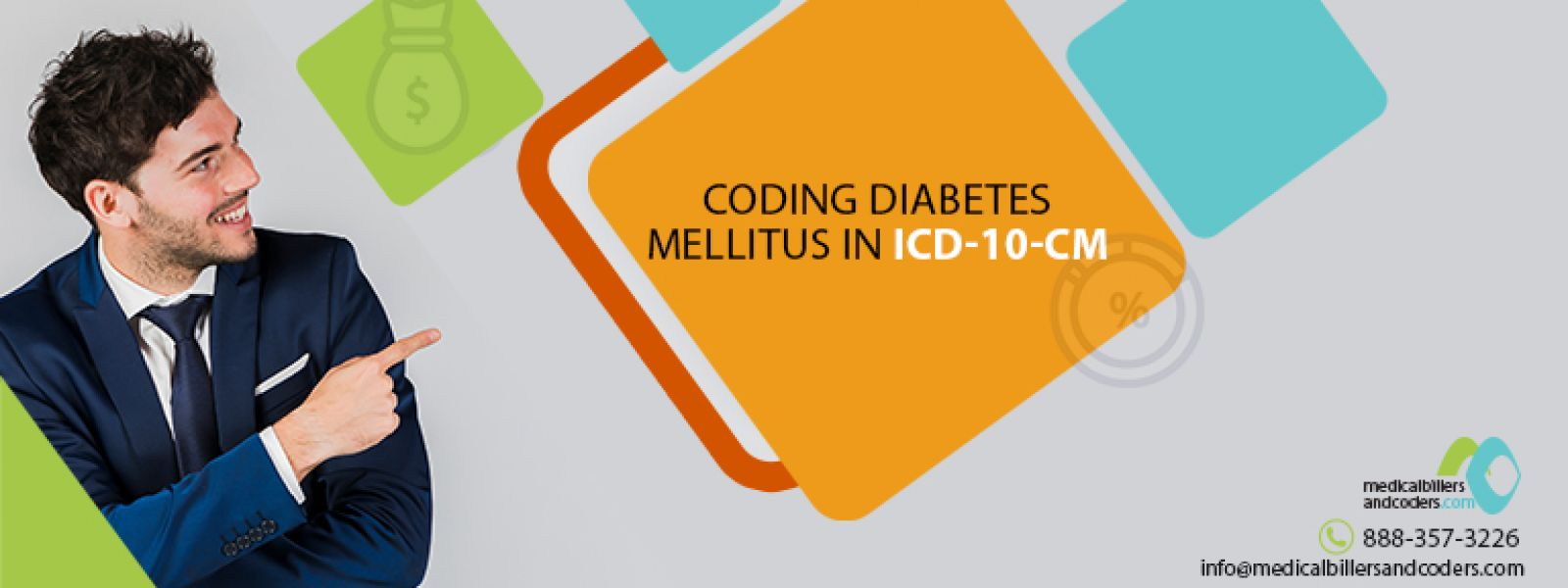 Coding Diabetes Mellitus in ICD-10-CM