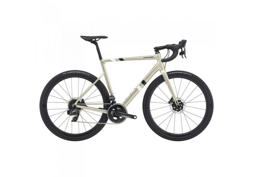 2020 Cannondale CAAD13 Force ETap AXS 12-Speed Disc Road Bike - (World Racycles)