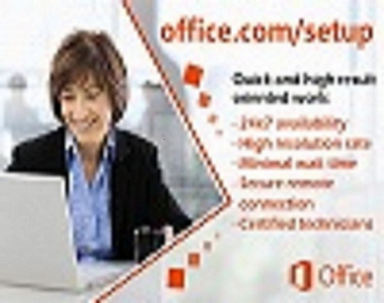 Office.com/setup | enter product key - setup Office