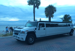 LIMO SERVICE!!!!!
