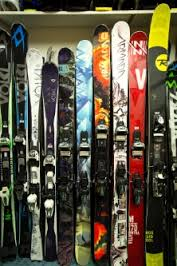 Queenstown Snowboard Hire