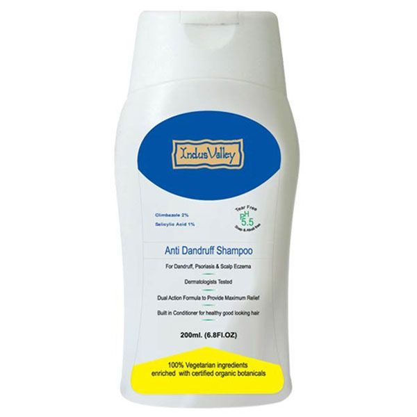 Best anti dandruff shampoo available in India