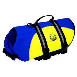 Shop and Save on Dog Life Jacket Now