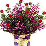 Lovely flowers to decorate your life milestones