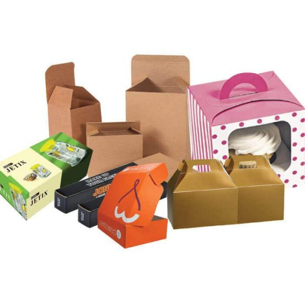 Get Upto 40% Discount on Custom Retail Boxes
