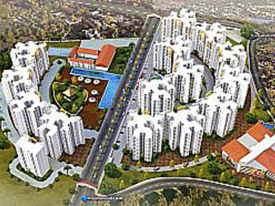 Unishire Wynn Towers with Luxury Flats in Bangalore