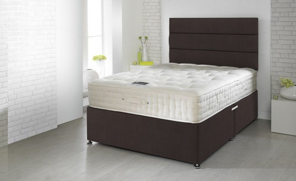 Happy Beds - Divan & Bunk Beds