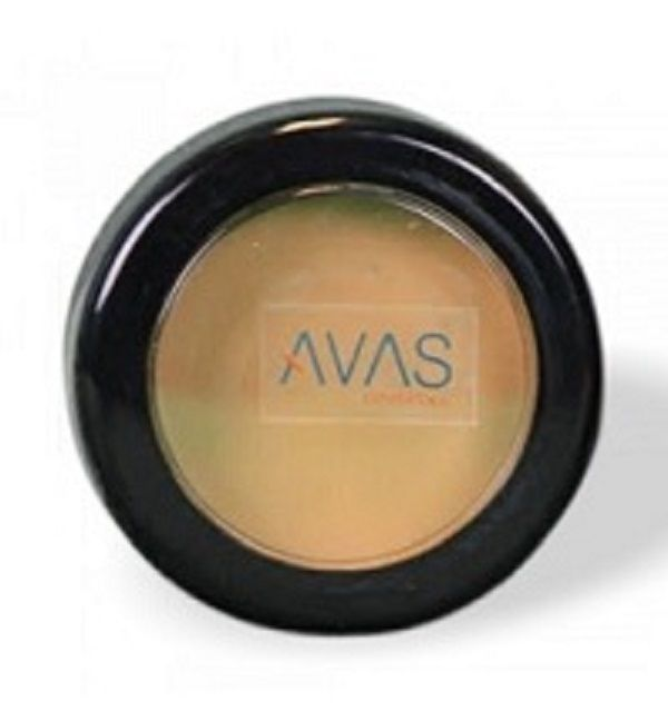 Avas Total Coverage Foundatio