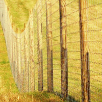 Deer fencing and deer control products