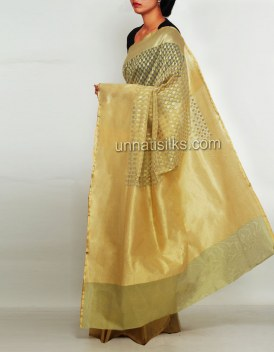 Online shopping for celebrity party wear sarees by unnatisilks