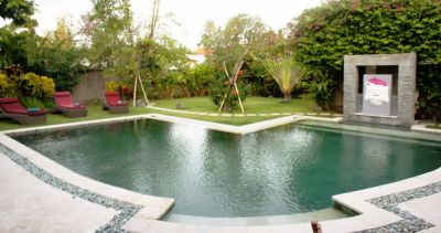 Are you Looking for Pool Villas Bali ?