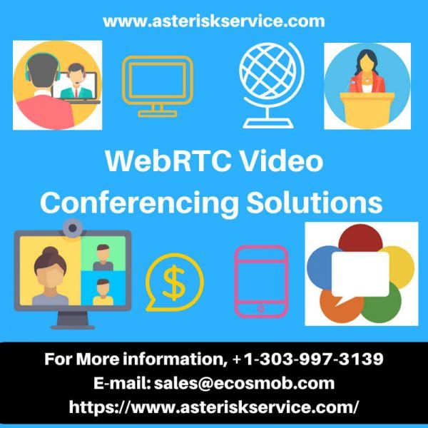 Webrtc Video Conferencing Solution in Unites states