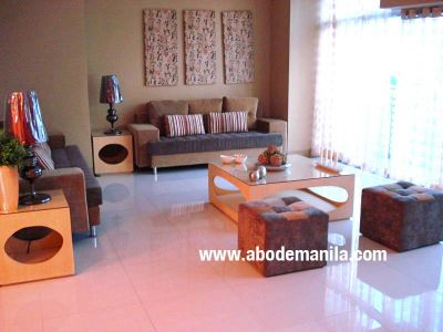 3 Bedroom Penthouse for rent in LUXE Residences (Bonifacio Global City)