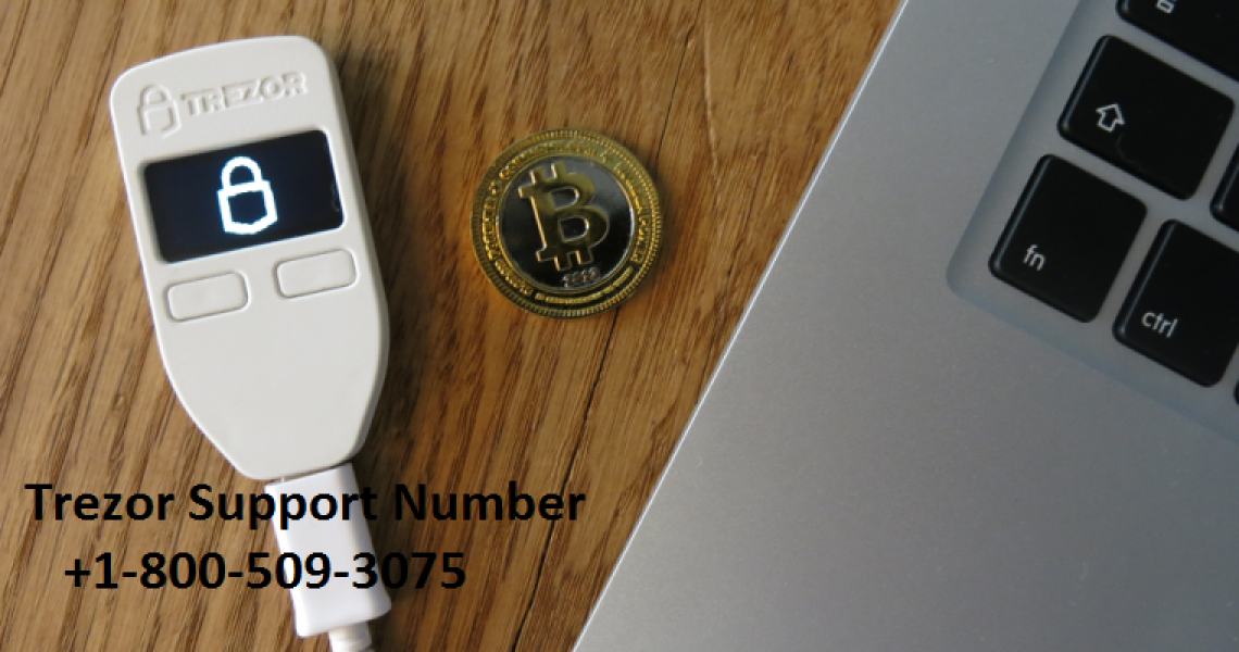 Trezor Support Number