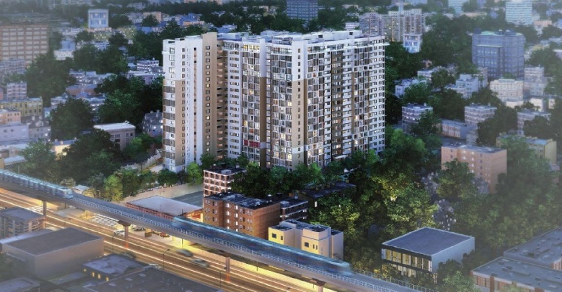 Puravankara City of Gold with Well Designed Flats in Bangalore