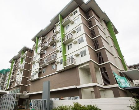 Affordable Condo in Paranaque