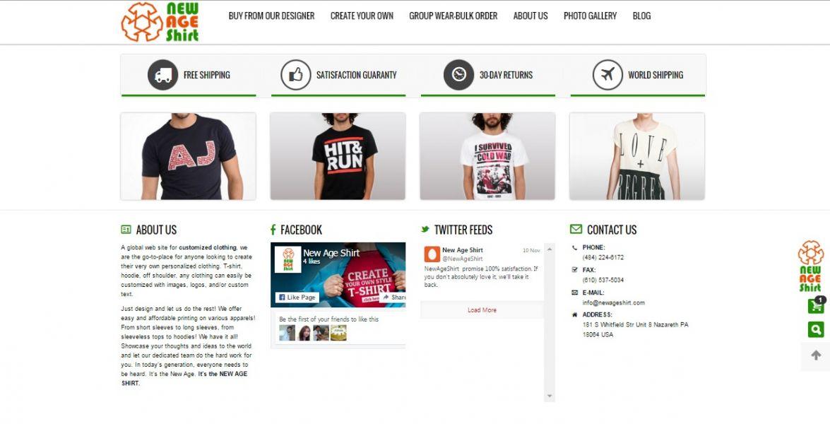 Custom t shirts no minimum make your own t shirts Custom print t shirt no minimum
