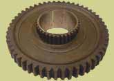 Transmission Gears & Crown Wheel Pinion manufacturer