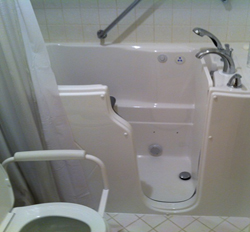 Looking for TOTAL FOCUS Walk-in Bathing Tubs for Senior