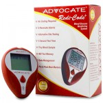 Order Advocate Redi-Code Glucose Meter Online – Advanced Affordable Diabetics