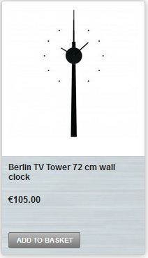 Shop for the best world clock wall at Time-dots.com